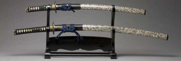 Miecze samurajskie
