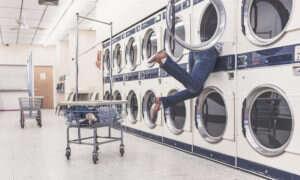 Eco Bubble, AdWash, Active Oxygen – najnowsze funkcje pralek