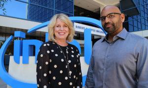 Intel kupuje projektanta SI