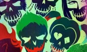 Recenzja filmu Legion samobójców