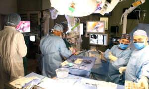 Ciekawe zastosowanie AR w medycynie