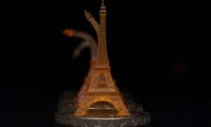Nowa technologia druku 3D wytwarzająca obiekty posiadające pamięć kształtu