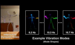 A co jeśli mógłbyś poruszać nagranymi elementami?