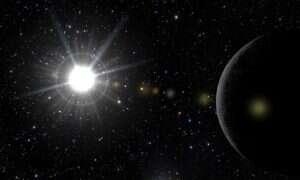Odkryto dziwnie zachowujący się obiekt okrążający Słońce