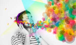 Nowy rodzaj synestezji