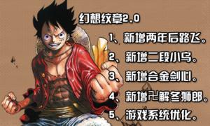 Anime Battle 2.0 – crossoverowa bijatyka na przeglądarki internetowe