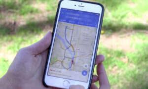 Nadchodzi znacząca zmiana w Mapach Google
