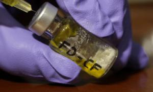 Nowa metoda transportu szczepionek