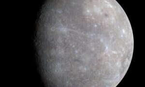 Merkury wciąż aktywny tektonicznie