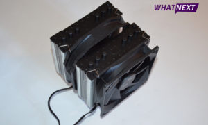 Test chłodzenia SilentiumPC Grandis 2 XE1436