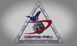 OSIRIS-REx przywiezie próbkę komety
