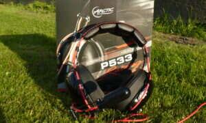Test słuchawek Arctic P533 Racing