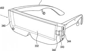 Firma Apple opatentowała kompatybilne z iPhonem gogle wirtualnej rzeczywistości