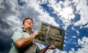 Okna wytworzą prąd – panele SolarWindow