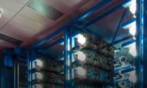 Laser OMEGA może zwiększyć wydajność reakcji syntezy jądrowej pięciokrotnie