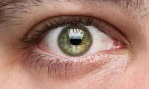 Pierwsza operacja na ludzkim oku przeprowadzona przy pomocy robota zakończona sukcesem