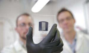 Nanorurki węglowe lepsze od krzemu