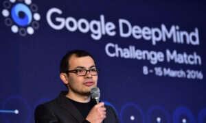 Sztuczna inteligencja od Google DeepMind brzmi tak naturalnie jak człowiek