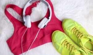 Jakie słuchawki sprawdzą się na siłowni?