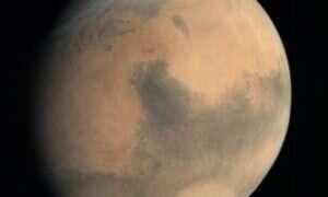 Zobacz spektakularne zdjęcia powierzchni Marsa
