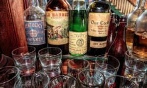 Lek na uzależnienie od alkoholu