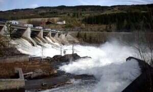 Energia wodna nie jest tak ekologiczna jak się do tej pory wydawało