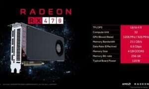 AMD szykuje się na premierę GTX 1050Ti