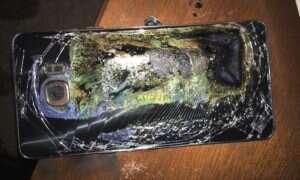 Czy Samsung działał za szybko z wymianą Galaxy Note 7?
