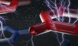 Odkryto super-molekułę łamiącą prawo Coulomba