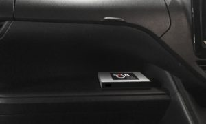 Toyota stworzyła technologię pozwalającą zamienić nasz smartfon w klucz do samochodu