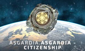 Rusza projekt utworzenia suwerennego kraju w przestrzeni kosmicznej