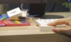 Innowacyjny, bezprzewodowy przełącznik Panasonic, który sam się zasila