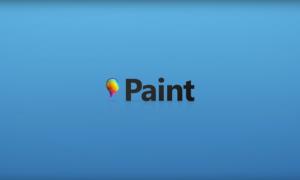Microsoft Paint doczeka się odświeżenia!