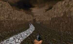 Renesans gry Doom 2 dzięki nieszablonowym modyfikacjom.