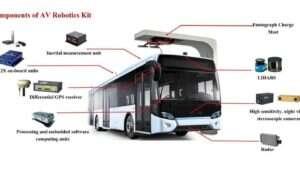 Singapur przetestuje pełnowymiarowe autobusy autonomiczne