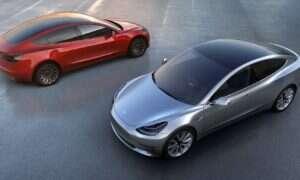 Wszystkie samochody od Tesla Motors otrzymają funkcję Autopilot