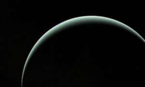 Zdaje się, że koło Urana znajdują się jeszcze dwa nieodkryte księżyce