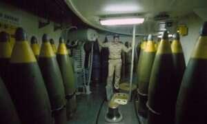 Armia Stanów Zjednoczonych ma w planach zniszczyć 15 tysięcy pocisków artyleryjskich