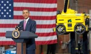 Polityka Białego Domu nakierowana na rozwój sztucznej inteligencji