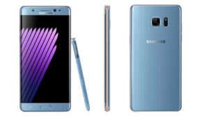 Samsung doczekał się już pierwszych pozwów w sprawie Galaxy Note 7