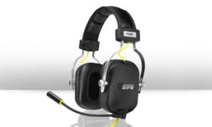Test słuchawek Sharkoon H30