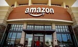 Amazon może niedługo uruchomić swoją sieć sklepów spożywczych