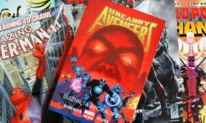 Recenzja komiksu Uncanny Avengers: Bliźnięta Apokalipsy