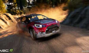 Recenzja gry WRC 6