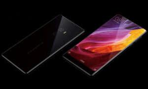 Xiaomi uprzedziło Apple! Oto Mi Mix – telefon składający się prawie w całości z ekranu!