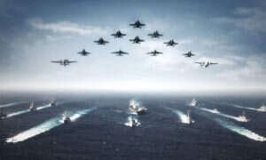 Marynarka Wojenna Stanów Zjednoczonych naraziła na niebezpieczeństwo 130 tysięcy pracowników