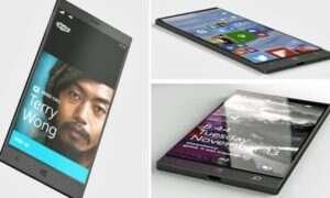 Czy Dell stworzy telefon z procesorem Intela?