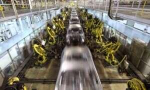 Przemysł motoryzacyjny może zaoszczędzić miliardy poprzez inteligentną produkcję