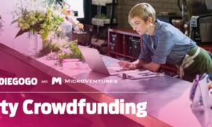 Na Indiegogo można od teraz inwestować w potencjalne startupy