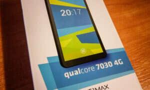 Tani tablet z LTE. Testujemy Overmax Qualcore 7030 4G